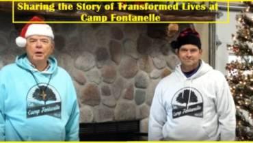 Camp Transforms Lives – Newsletter