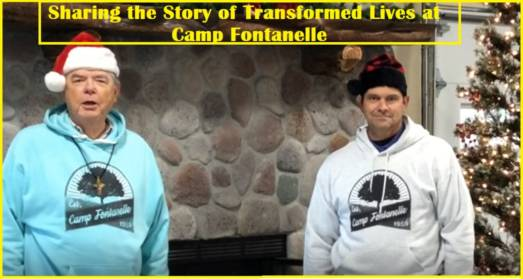 Camp Transforms Lives – Newsletter