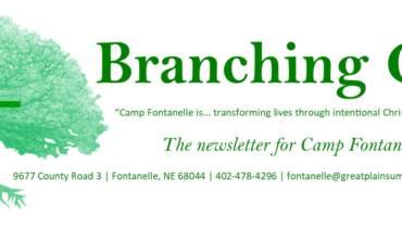 Spring Newsletter Online